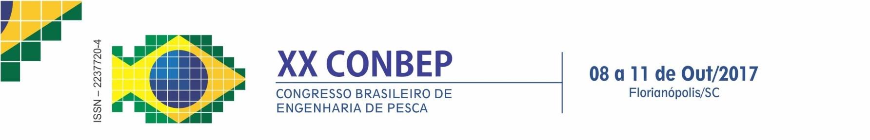 Logo Congresso Conbep 2017